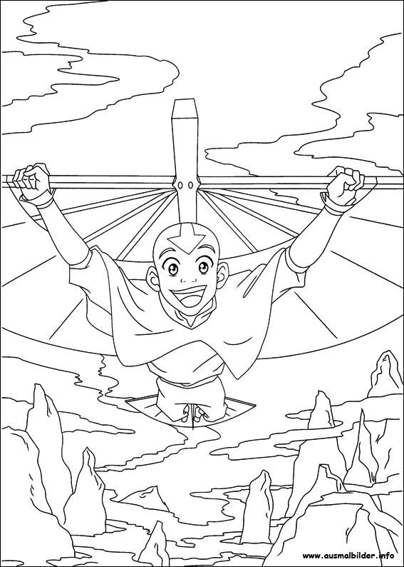 Nett Avatar Malvorlagen Bilder - Ideen färben - blsbooks.com