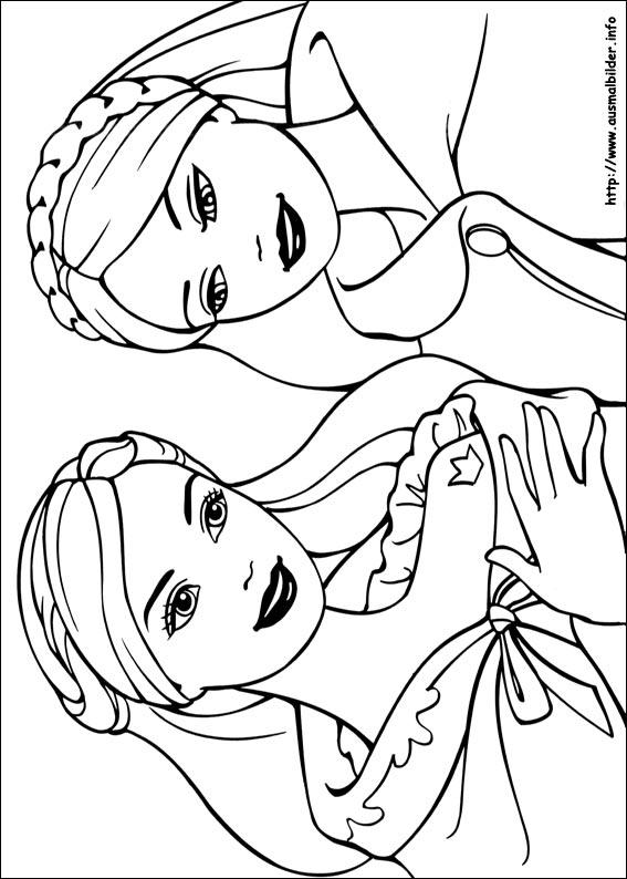 Barbie In Axipix Princess Barbie Kostenlos