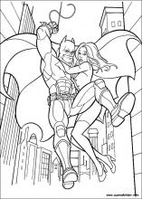 ausmalbilder von batman zum drucken. Black Bedroom Furniture Sets. Home Design Ideas
