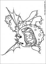 Ausmalbilder Von Drachenzahmen Leicht Gemacht Zum Drucken