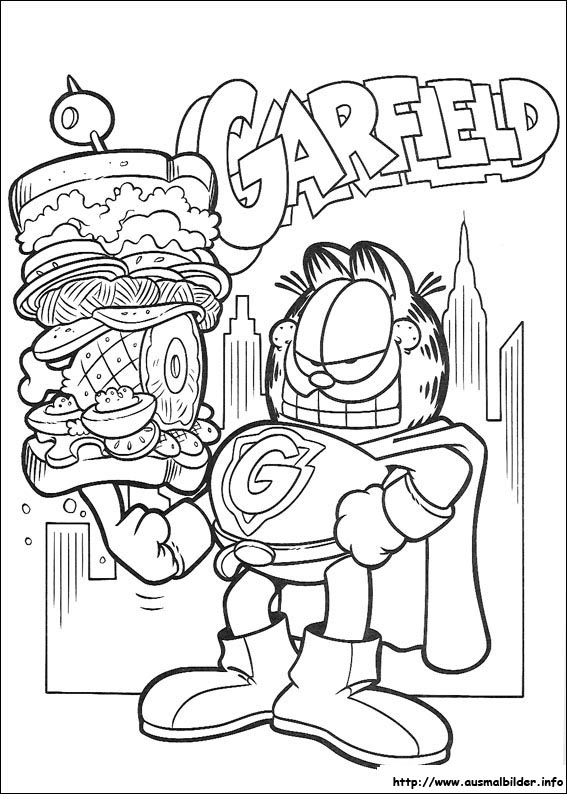 icab coloring book pages - photo#24