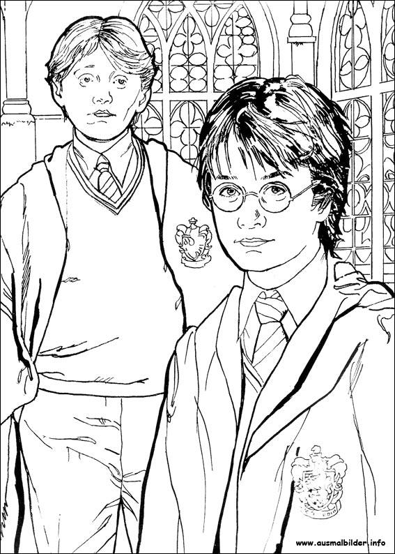 Harry Potter Ausmalbilder Feen Ausmalbilder