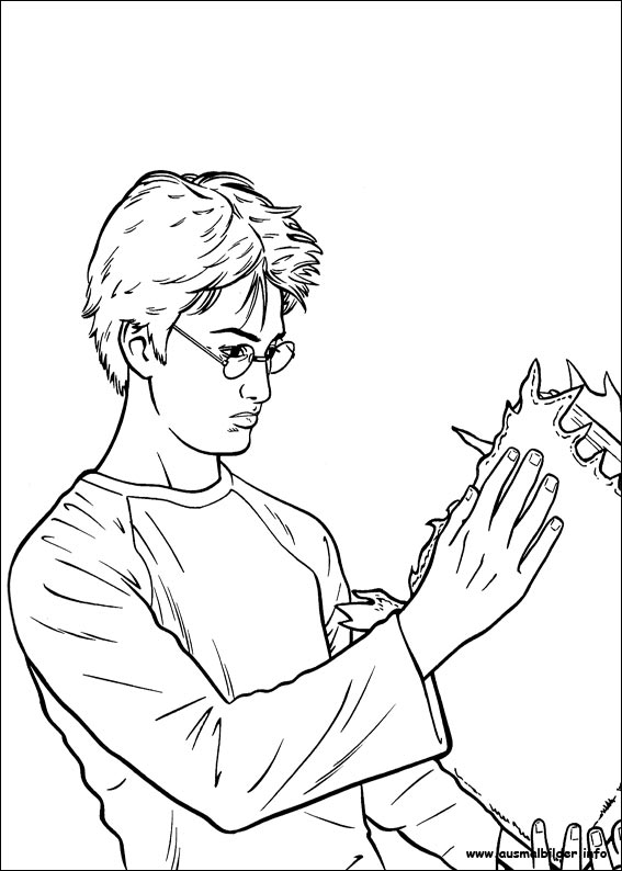 Adult Coloring Pages Printable Ravenclaw