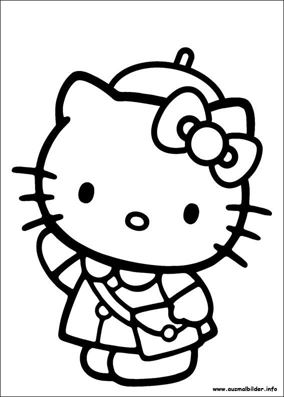Nett Hallo Kitty Gymnastik Malvorlagen Fotos - Dokumentationsvorlage ...