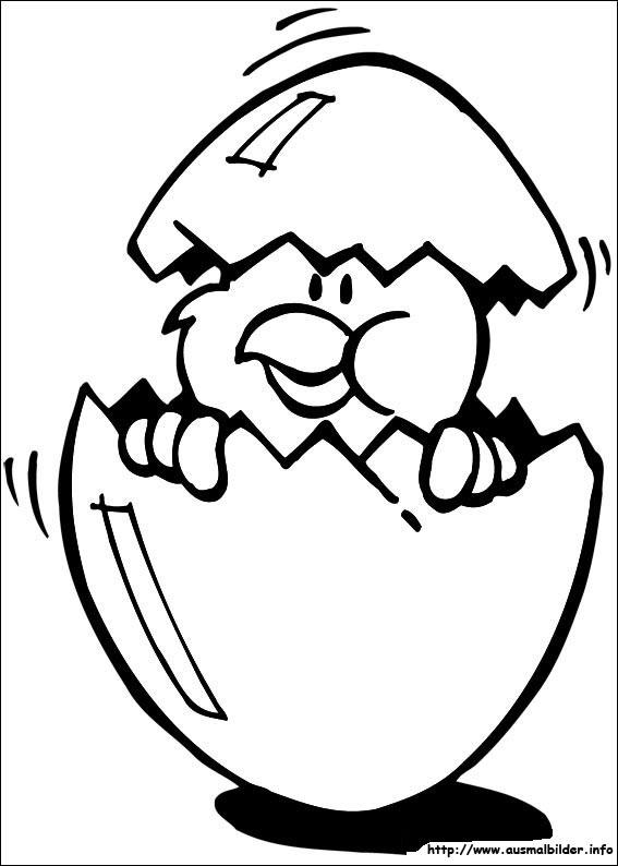 Ostern malvorlagen