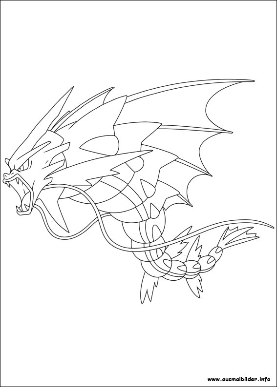 Pokemon malvorlagen - Coloriage carte pokemon ...