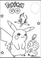 ausmalbilder von pokemon zum drucken
