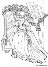 Ausmalbilder Von Princess Leonora Zum Drucken