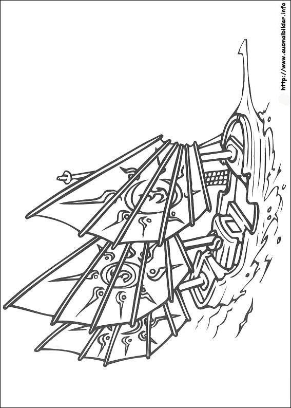 Sinbad malvorlagen