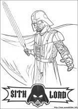 Ausmalbilder Von Star Wars Zum Drucken