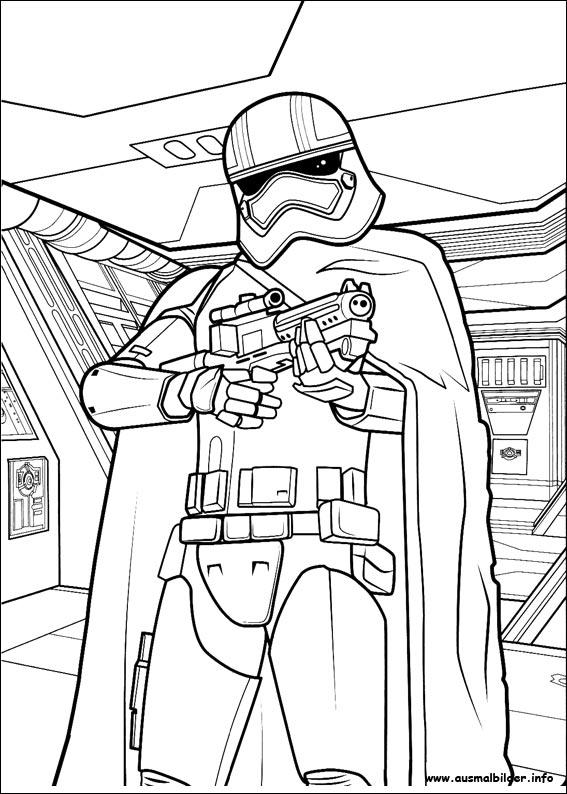 Ausmalbilder Star Wars Image Gallery