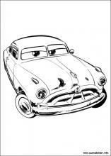 Ausmalbilder Von Cars 3 Zum Drucken