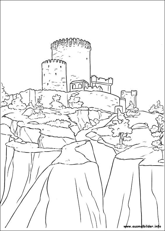 merida  legende der highlands malvorlagen
