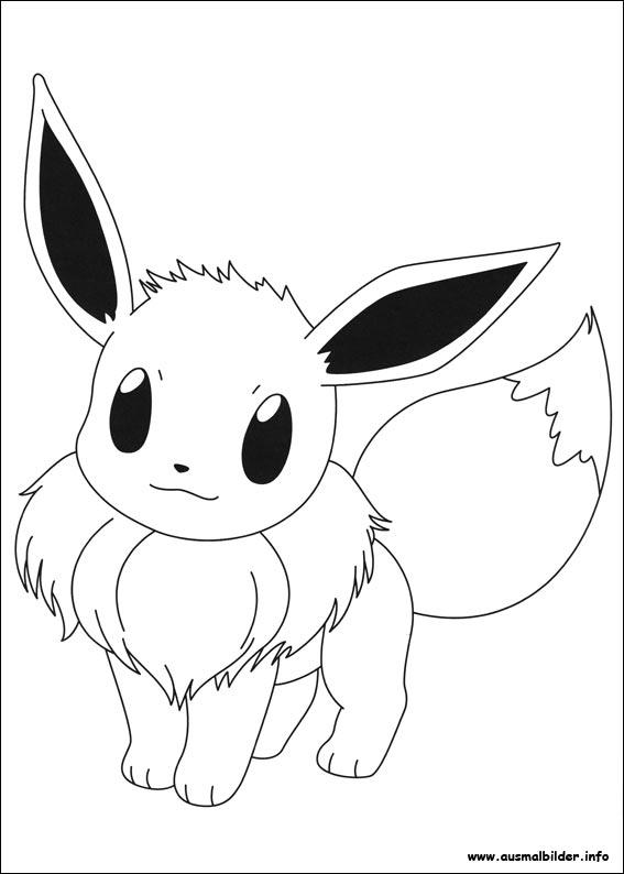 pokemon malvorlagen